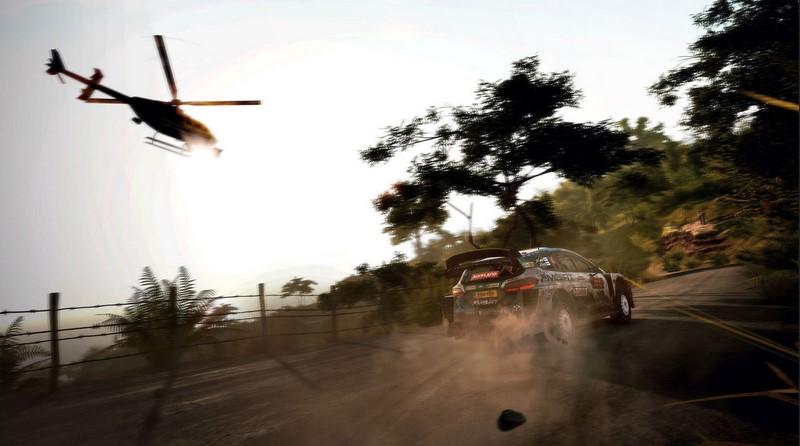 WRC 9 FIA World Rally Championship PC Full Español