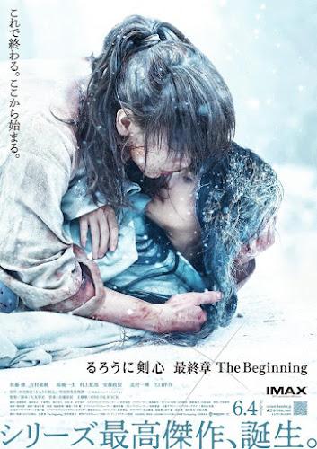 Rurouni Kenshin: Final Chapter Part II – The Beginning (Web-DL 1080p Dual Latino / Japones) (2021)