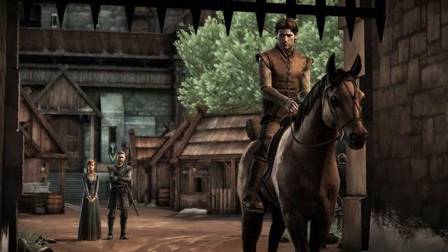 Game of Thrones Episodio 1 al 6 PC Game Español