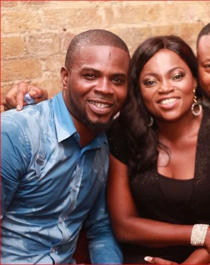 Official press statement from Funke Akindele's publicist concerning her secret wedding with Skillz