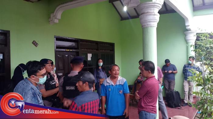 Selama Hampir Lima Jam Tim KPK Geledah Dua Rumah HWS di Lampung Utara
