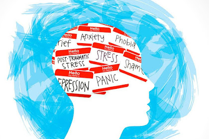 Manfaat Kesehatan Mental Menurut Sains