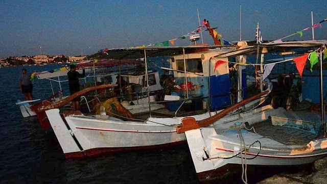 Αργολίδα: Ανανέωση αδειών επαγγελματικών αλιευτικών σκαφών μέχρι τις 12 Ιουνίου