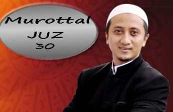 Murottal Juz Amma Yusuf Mansur Free Download