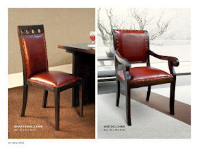 Leather chair wooden furniture manufacture, wholesale wooden furniture, teak wood furniture, indoor mahogany furniture, Suar wood furniture