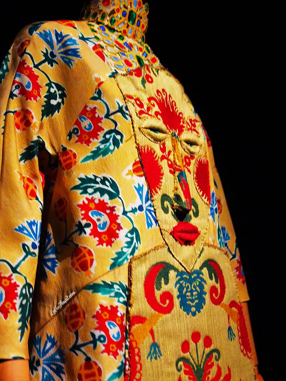 Momu, Mode Museum, Antwerpen, Rik Wouters, Fashion, Mode, Museum, Antwerp, Art, Kunst, Schilderij, Couture, Lifestyle, Expo, LaVieFleurit.com,