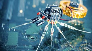 işte gelecekte ihtiyaç duyulacak o meslekler nanoteknoloji