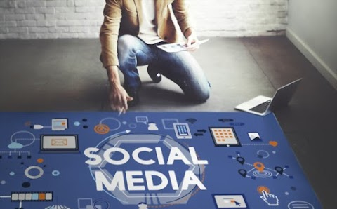 Marketing on Social Media _ How to Develop a Social Media Strategy [Step by Step]