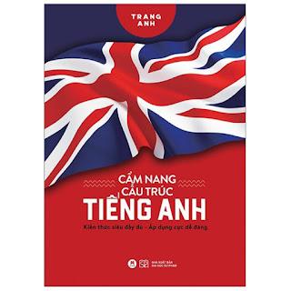 Cẩm Nang Cấu Trúc Tiếng Anh ebook PDF-EPUB-AWZ3-PRC-MOBI