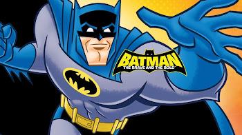 Batman: Valentes e Audazes [PT-PT]