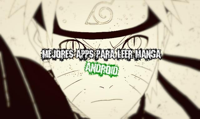 Top 3: Mejores apps para leer manga en android (2017)