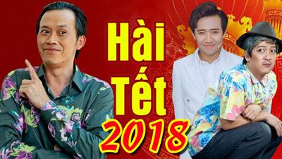 Hài Tết 2018 Hoài Linh Hay Nhất – Những Chuyện Tình Chưa Kể Full HD