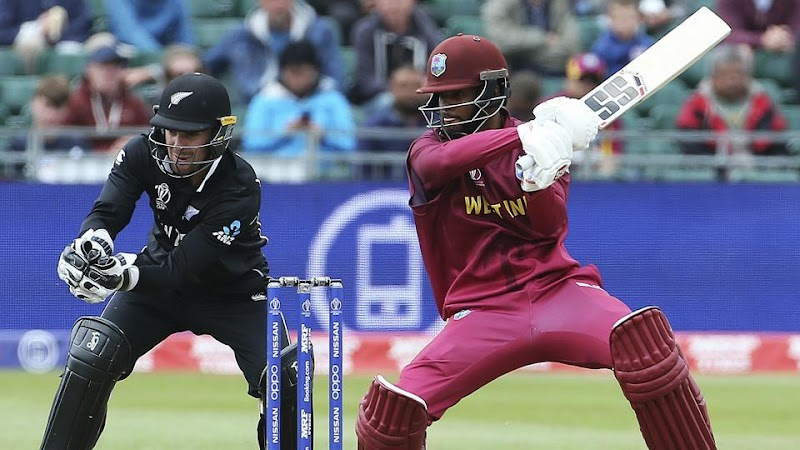 1st OVERSEAS 100 FOR DHONI | WEST INDIAN BACK IN BUSINESS
