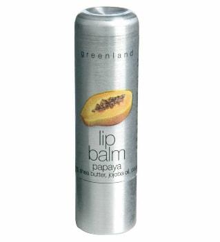 Balsam de buze cu papaya, 3.9 g