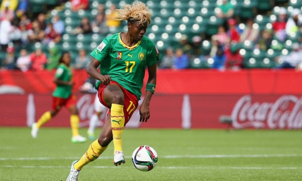 Cameroon-Womens-World-Cup-2019-Live-Updating-Star-player
