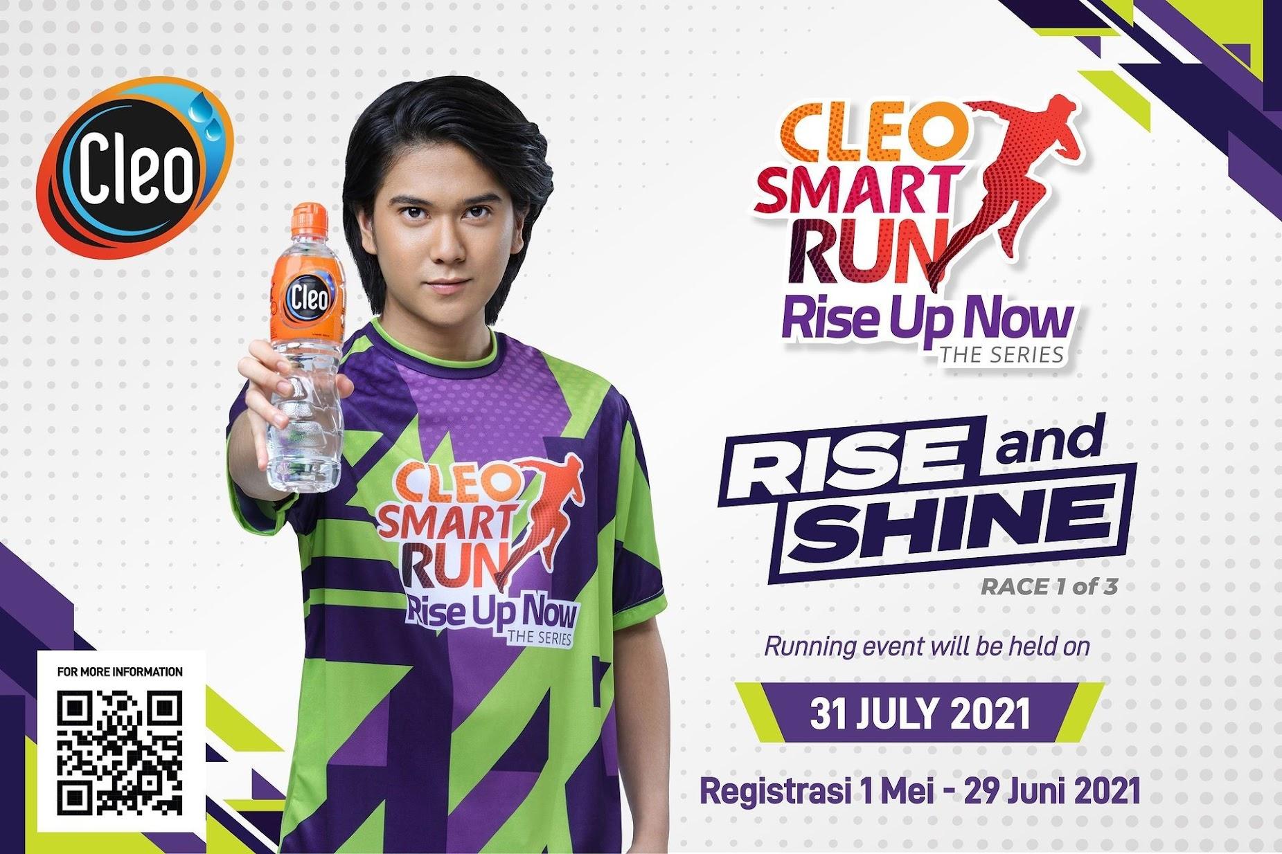 Cleo Smart Run • 2021