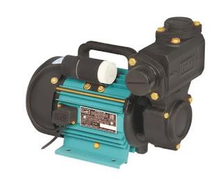 LUBI 1.1 H.P Self-priming Monoblock Water Pump