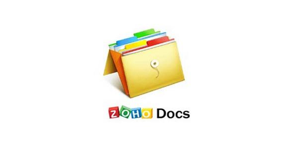 Situs Zoho
