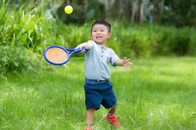 5 Cara Meningkatkan Kegiatan Anak Agar Aktif Bergerak