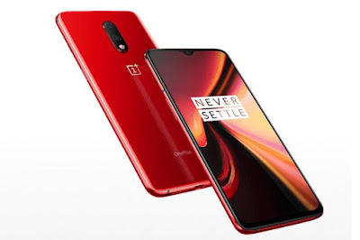 one plus 7 mobile day