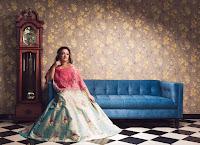 Nitya Menon Gorgeous Photos for Provoke Magazine TollywoodBlog