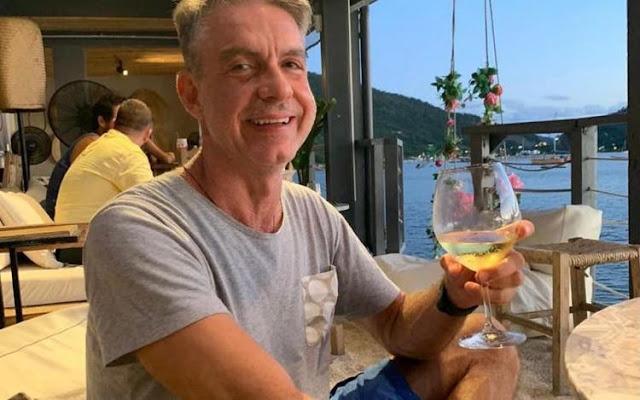 Primo de Bolsonaro morre de Covid-19 em Santa Catarina