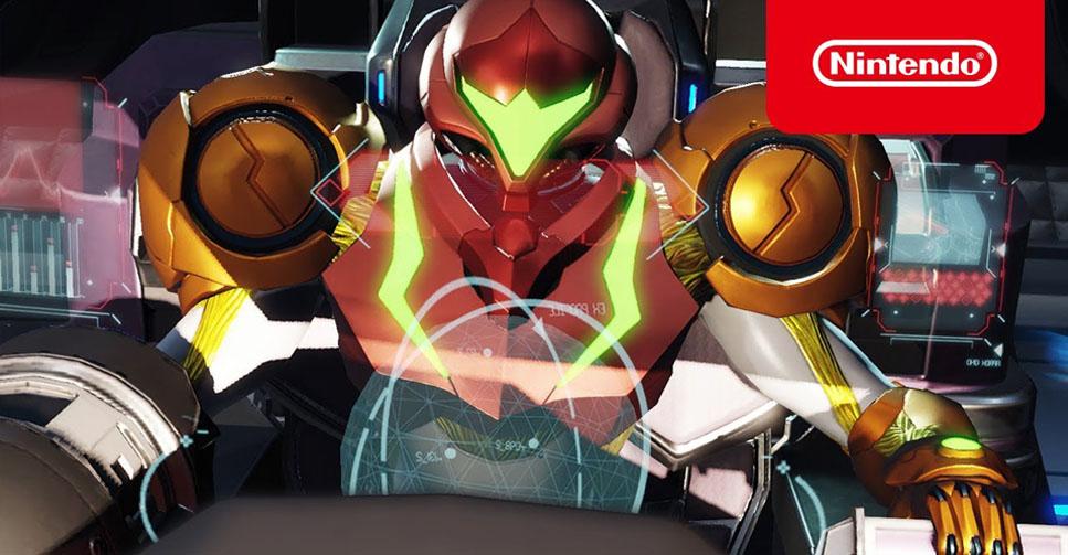 Metroid Dread (Switch) recebe novo vídeo com cutscenes e mais informações  sobre Samus Aran - Nintendo Blast