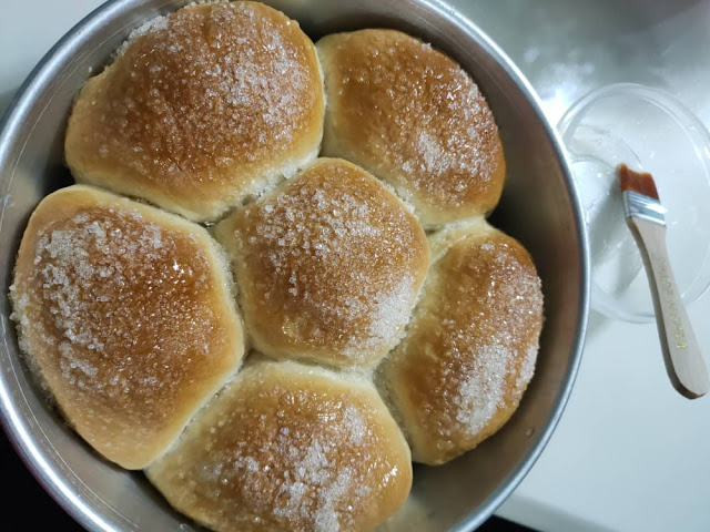 Roti Gula