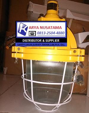 Jual BAD250 SME-250 Lampu Industri di Padang