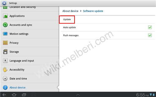How To Upgrade Samsung Galaxy Tab 2 10.1 To Jellybean 4.1