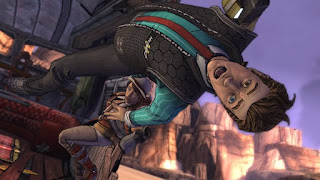 Tales From The Borderlands: Episode 5 (PC) 2015