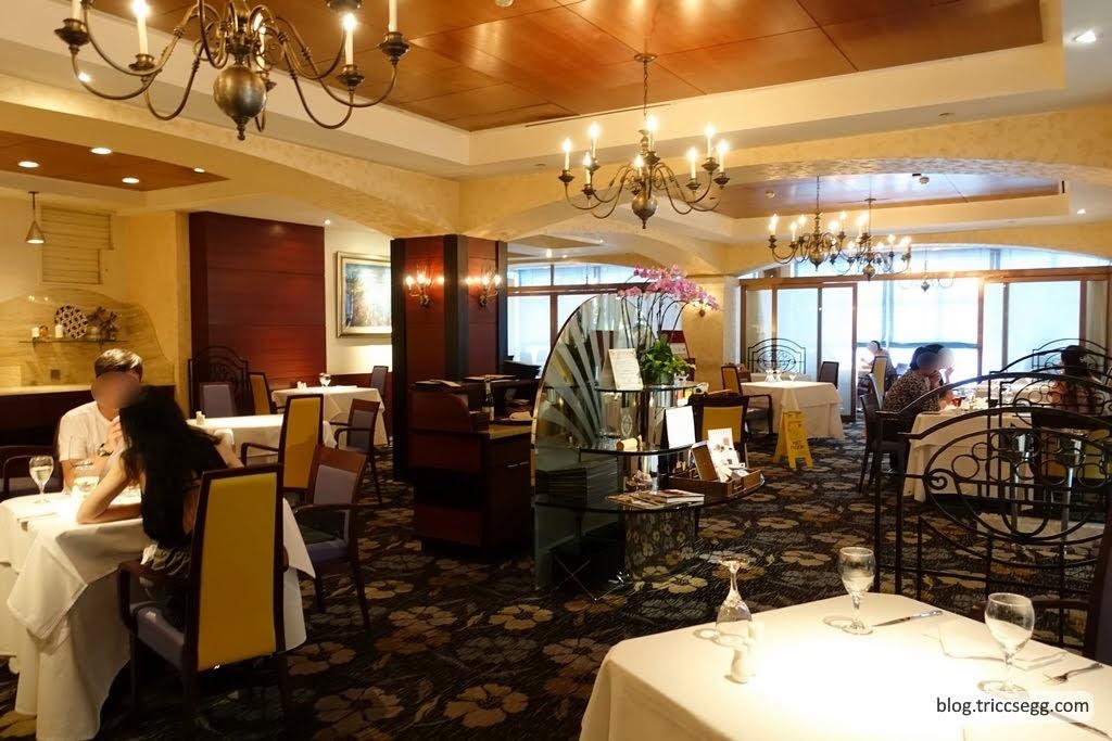 歐華飯店地中海餐廳(52).JPG