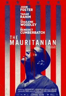 فيلم الاثارة The Mauritanian 2021 مترجم