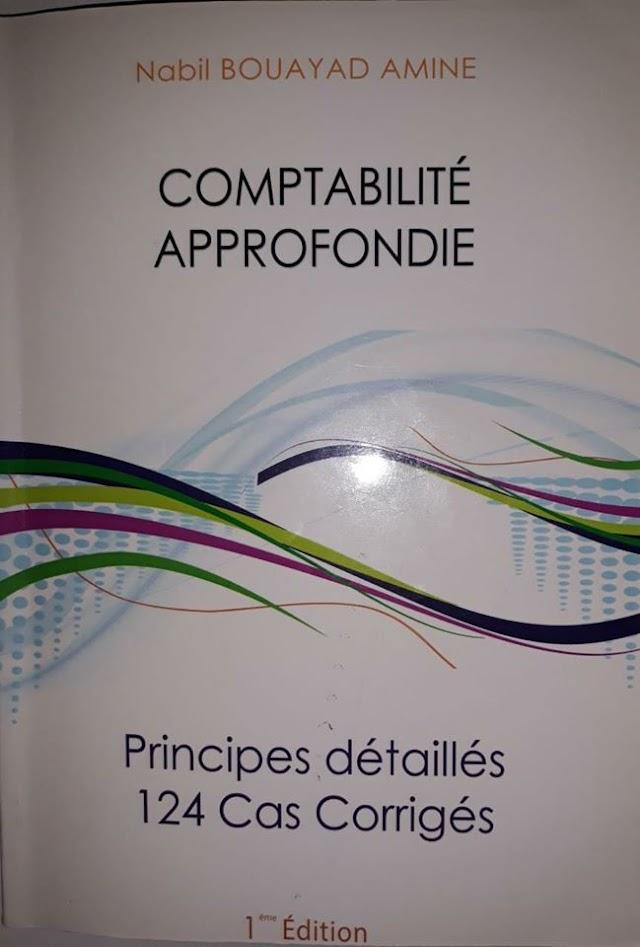 Livre Comptabilité Approfondie PDF