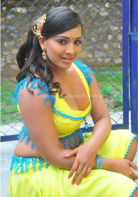 Meghana Naidu Stills
