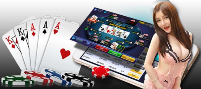 Situs Judi Poker Online Terbaru