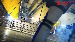 Download Game Gratis Mirrors Edge Catalyst Full Version (CPY)