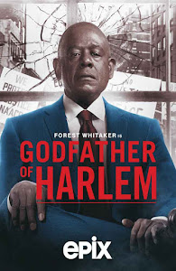 Series Godfather Of Harlem