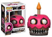 Funko Pop! Nightmare Cupcake
