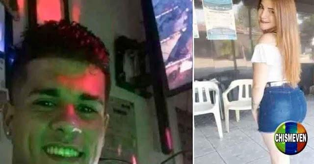 Asesinó a su novio venezolano por encontrarlo con otra mujer en un bar de Colombia