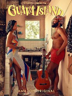 Guava Island - Legendado