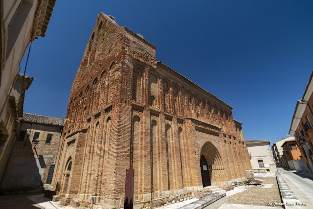 Iglesia de San Lorenzo el Real - Toro, Zamora