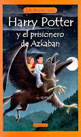 Harry Potter y el prisionero de azkaban pdf