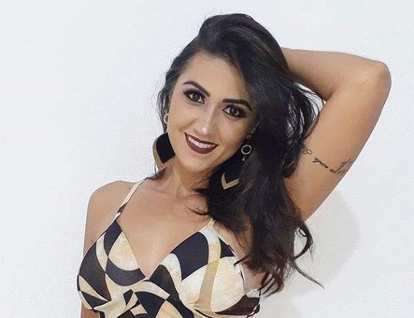 Cantora capixaba desaparecida é encontrada em Matipó, na Zona da Mata Mineira