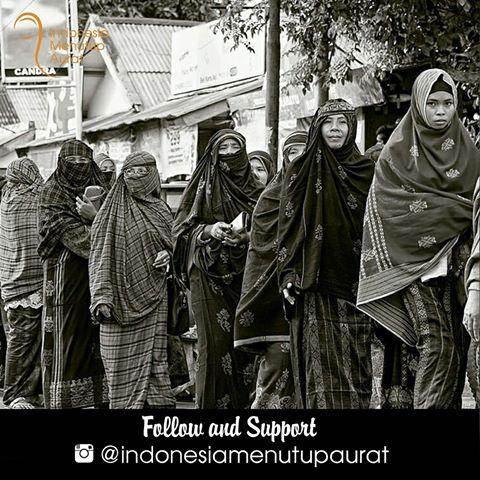 Hijab Ternyata Merupakan Budaya Nusantara Juga, Ini Buktinya!