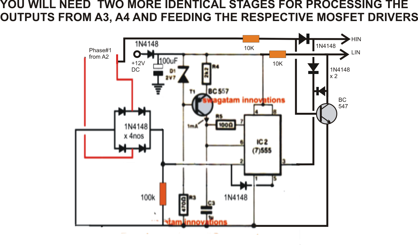 magnetek 6620 wiring diagram