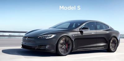 pilihan-mobil listrik murah-indonesia-tesla model s