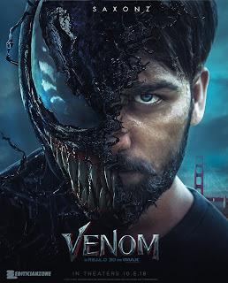 Venom (2018) online subtitrat