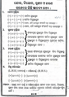 Math formula -pdf file download