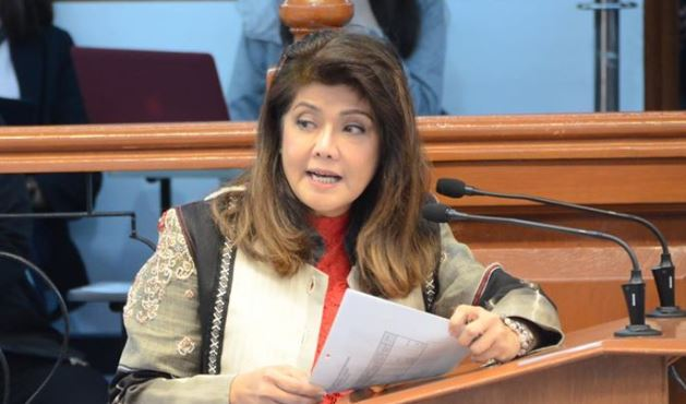 Marcos to DOH: Stop killing our frontliners